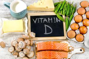 Витамин Д: мифы и факты