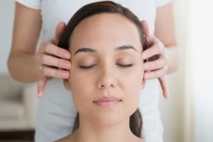 Массаж головы: польза и основные приемы