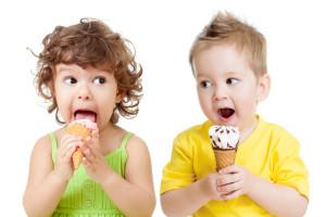 Как правильно закаливать горло ребенка