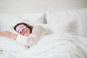 Продукты, улучшающие качество сна