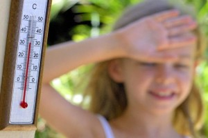 Симптомы и профилактика теплового и солнечного удара