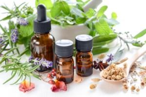 Ароматерапия: лечение запахами