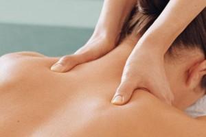 Неоценимая польза массажа для организма