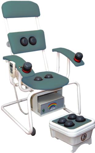 ЭПС (массажное кресло)